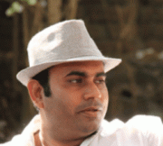 Maxen Chakalakal Hindi Actor