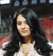 Mayanti Langer Hindi Actress