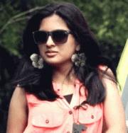 Meera Nallur Malayalam Actress