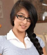 Megan Salinas