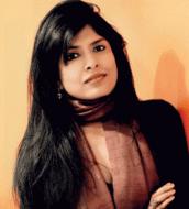Megha Ramaswamy Hindi Actress