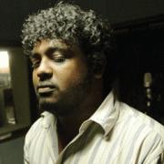 Mesmin Santhosh Tamil Actor
