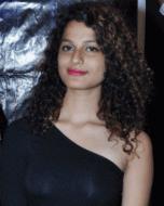 Michelle Shah Hindi Actress