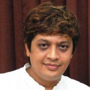 Mihir Bhuta English Actor