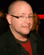 Mike Mignola English Actor