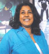 Miriam Joseph Hindi Actress
