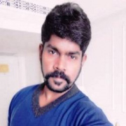 Mithun Manickam Tamil Actor