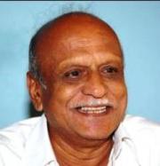 M M Kalburgi Kannada Actor