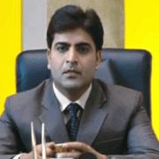 Mohit Ghai Hindi Actor