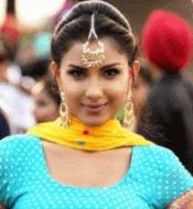 Monica Gill Hindi Actress