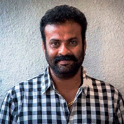 Moses Haribalaji Tamil Actor