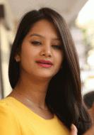 Mounikaa Telugu Actress