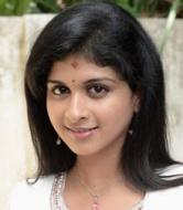 Mrudhula Bhaskar Kannada Actress
