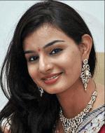 Mrudila Iyangar Telugu Actress