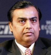 Mukesh Ambani Hindi Actor
