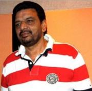 Mukesh Chaudhary Hindi Actor