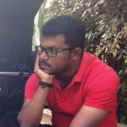 Mukesh G Tamil Actor
