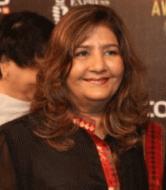 Mukta Ghai Hindi Actress