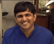 Mukul Abhyankar Hindi Actor