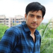 Mukul Harish Hindi Actor