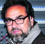 Mushtaq Kak Hindi Actor