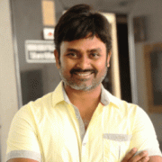 Mv Sagar Telugu Actor