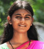 Myla Tamil Actress