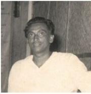 Madhavapeddi Satyam Telugu Actor