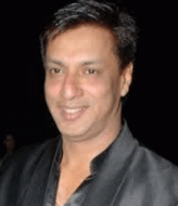 Madhur Bhandarkar Hindi Actor