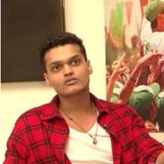 Madhur Mittal Hindi Actor