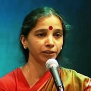 Madhuri Purandare Telugu Actress
