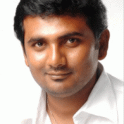 Magesh K Dev Tamil Actor