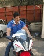 Mahendra Ghule Hindi Actor