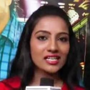 Mamatha Rahuth  Telugu Actress