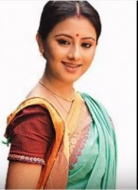 Manali Dey Hindi Actress