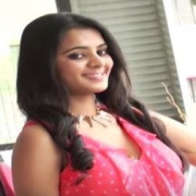 Manasa Himavarsha Telugu Actress