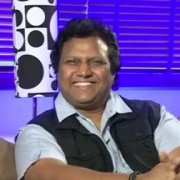 Mani Sharma Telugu Actor