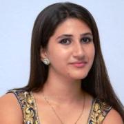 Manisha Saripalli Telugu Actress
