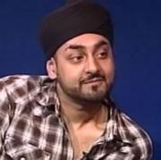 Manj Musik Hindi Actor