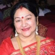 Manjula Vijaykumar Tamil Actress