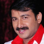 Manoj Tiwari Hindi Actor