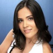 Maria Diaz Hindi Actress