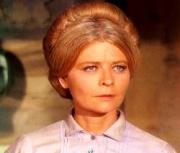 Martine Bartlett English Actress