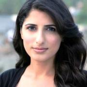 Masha Pour Hindi Actress