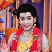 Master Ntr Telugu Actor