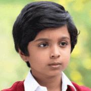 Master Vishal Malayalam Actor