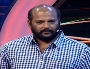 Meghanathan Malayalam Actor