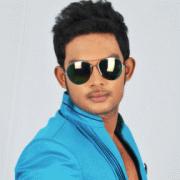 Meher Raj Telugu Actor