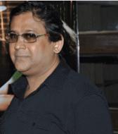 Milind Chitragupt Hindi Actor