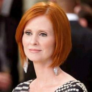 Miranda Hobbes English Actress